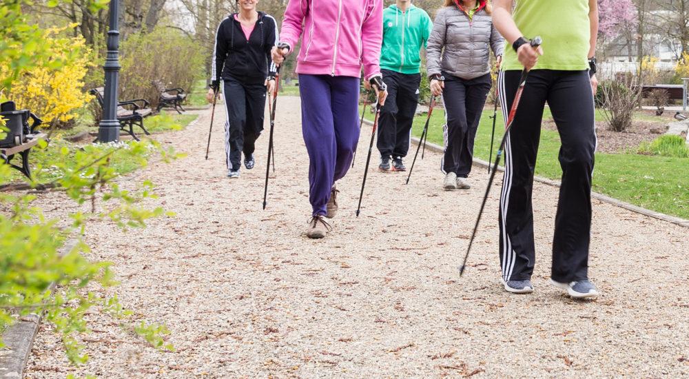 Durch Sport lässt sich der Gelenkverschleiß vorbeugen