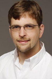 Dr. Stephan Ernst Leiter Audiologie in der Klinik für Hals-Nasen-Ohrenheilkunde am Universitätsklinikum Gießen und Marburg, Standort Gießen