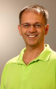 Jürgen Steiner, Physiotherapeut