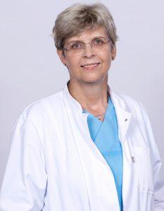 Dr. Irmhild Mäder