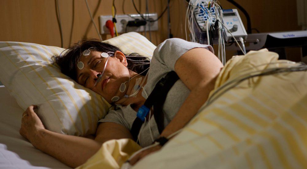 Schlaflabor Bad Berka
