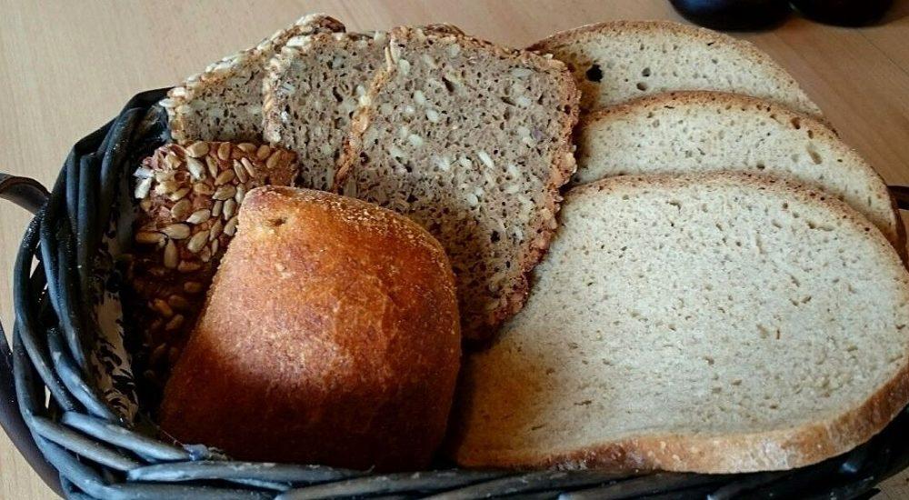 Was tun bei Glutenunverträglichkeit?