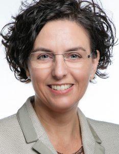 Prof. Dr. Katja Becker, Klinikdirektorin Kinder- und Jugendpsychiatrie