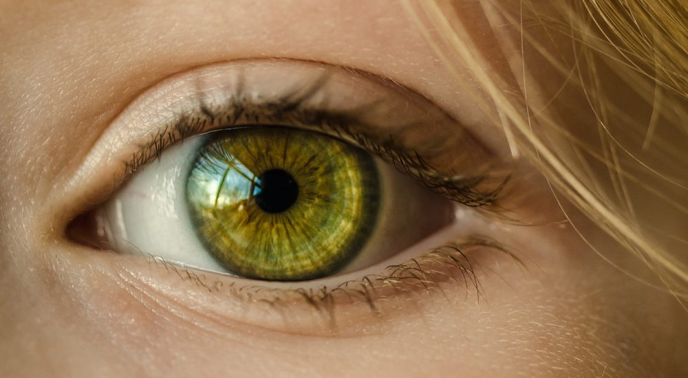 Wenn die Sehkraft schwindet, kann ein Glaukom die Ursache sein