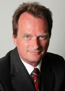 Prof. Dr. med. Gregor Bein, Universitätsklinikum Gießen und Marburg