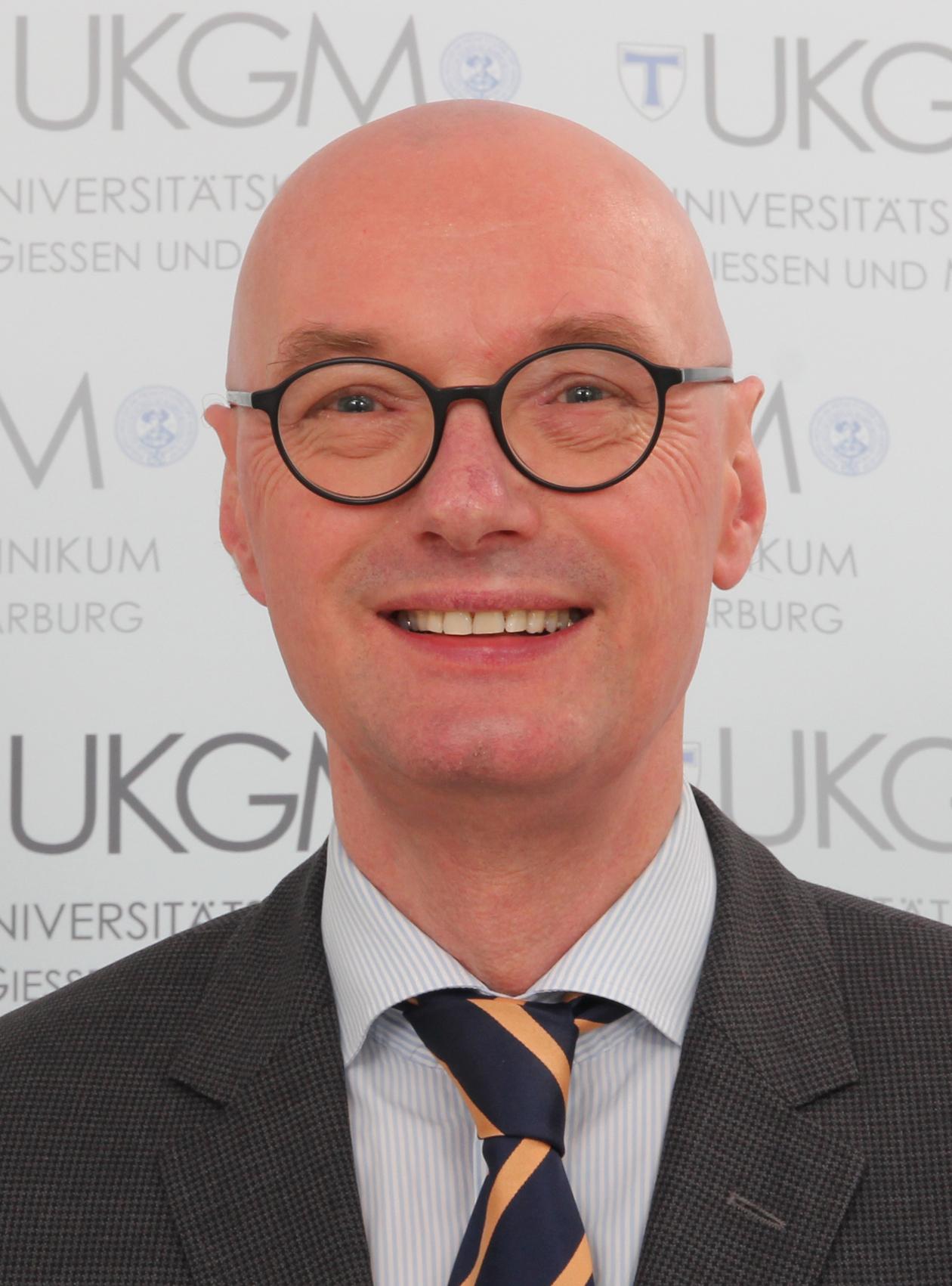 Harald Renz