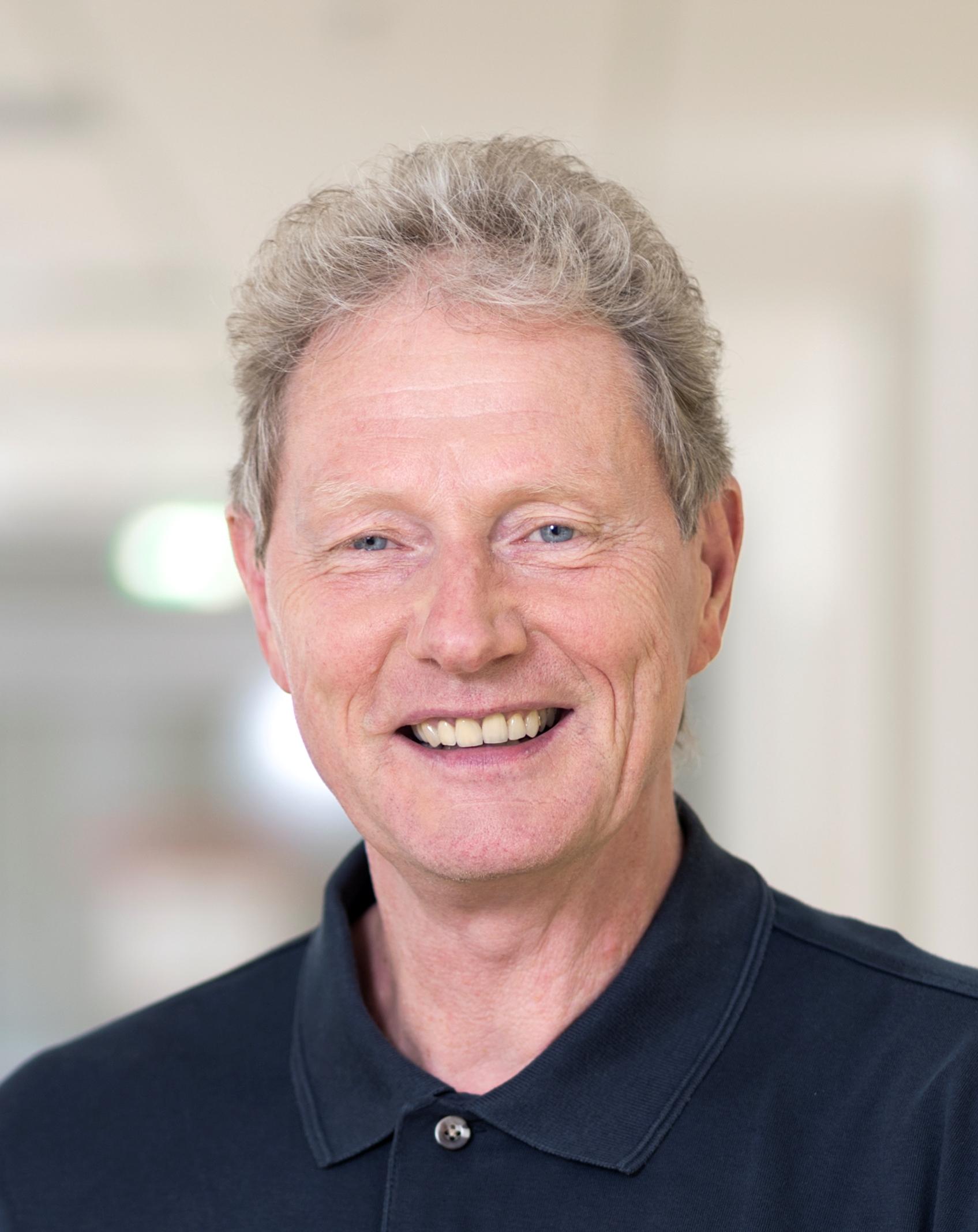 Lothar Schweigerer; Klinikum Frankfurt (Oder)