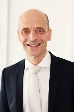 Prof. Siepmann