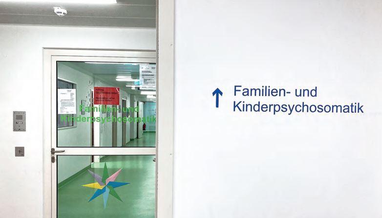 Familien und Kinderpsychosomatik Gießen